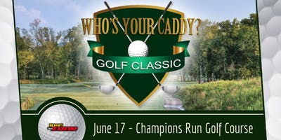 Who's Your Caddy Golf Clasic 2019