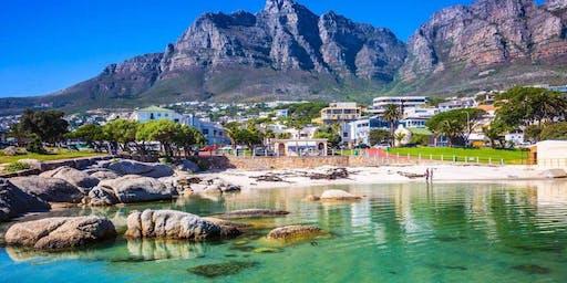 Nurses Take the Cape 2020