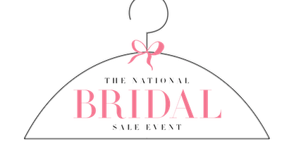 National Bridal Sales Day Event