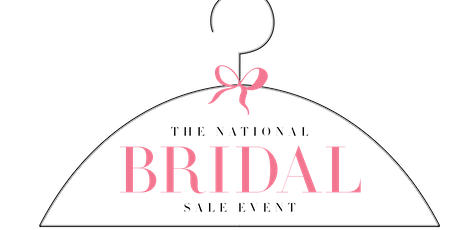 National Bridal Sales Day Event tickets