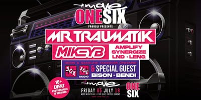 Move One Six-Traumatic-Mikey B-Sox