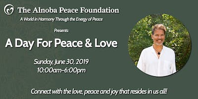 A Day For Peace & Love