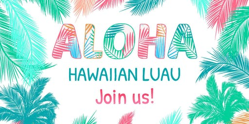 Luau Party & Hog Roast