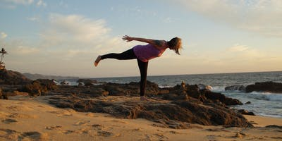 Hatha Yoga - 6 Class Session - Tuesdays 5:30pm