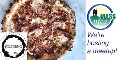 Volturno Pizza Meetup