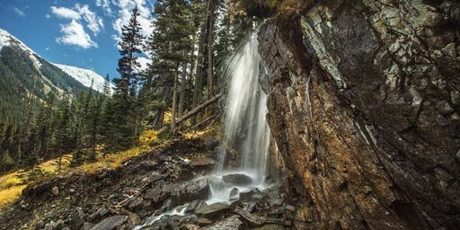 Spirit Journey - New Mexico