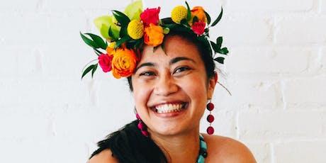 Kauai Crowns Under the Shade Tree: A Hawaiian Experience tickets
