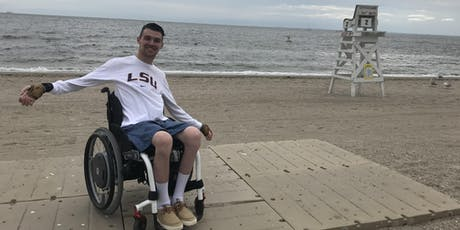 Catch a Wave of Determination: A Benefit for Chris O'Brien's Next Step tickets
