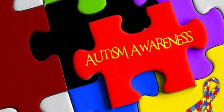 Not a Typical Kid: A Support Group for Parents of Children with Autism tickets