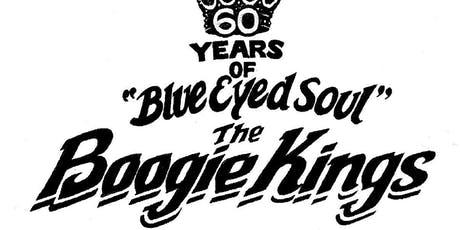 The Boogie Kings and Marcia Ball tickets