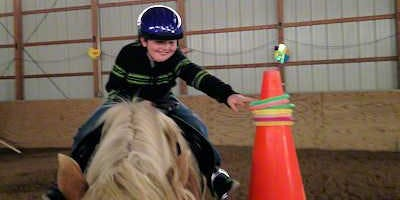 Drop in Riding Lessons - w/o July 29