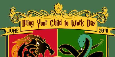JPEO-CBRND Bring Your Child to Work Day 2019