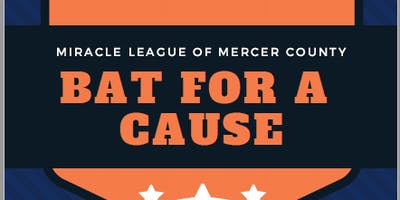 Miracle League of Mercer County Wiffle Ball Tournament