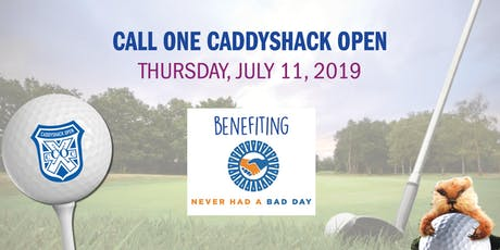Call One Caddyshack Open 2019 tickets