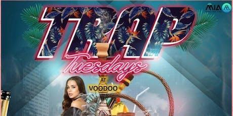 Hip Hop Trap Tuesdays - VIP Party Ticket - South Beach tickets