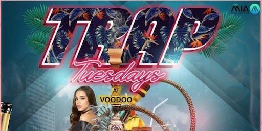 Hip Hop Trap Tuesdays - VIP Party Ticket - South Beach