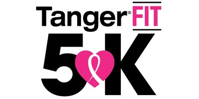 event image Tanger Outlets - 11th Annual TangerFIT 5K Run/Walk - Deer Park, NY