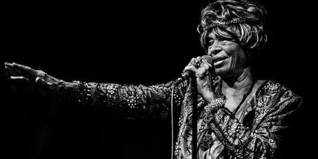 Miss Lavelle White's 90th Birthday with Ruthie Foster, Marcia Ball & More tickets