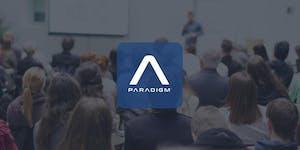 Paradigm Annual Conference 2019