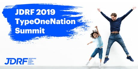 TypeOneNation Summit - Central Virginia 2019  tickets