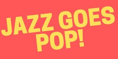 """Jazz Goes Pop!"" Featuring Mark Marinaccio and Friends"