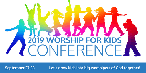 WorshipForKids Conference 2019