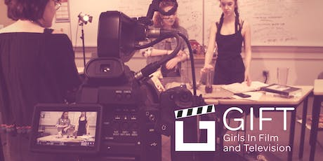 GIFT Presents: Acting for Film with Chantal Perron tickets