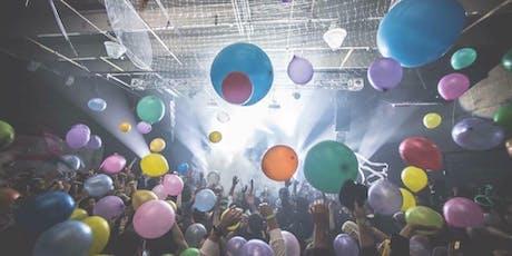 Charlotte Gets Weird: Music & Arts Festival tickets