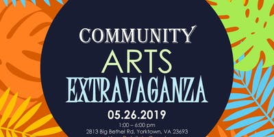 Community Arts Extravaganza
