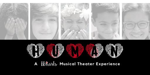 HUMAN | A Musical Theater Experience