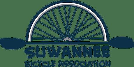 Suwannee Fat Tire Festival 2019 tickets
