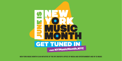 NYMM: Making Money With Music Seminar and Workshop - Seminar