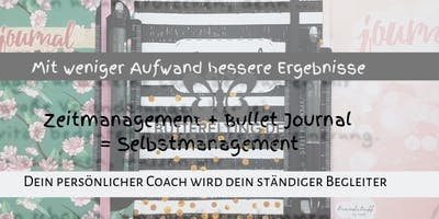 MODUL 6: Zeit- und Selbstmanagement | butterflying.de Akademie