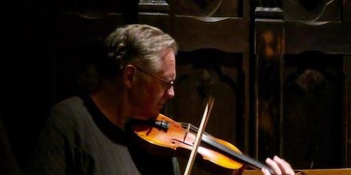 Brendan Mulvihill and Emily Martin Concert and Irish Session