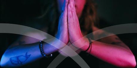 GlowFlow Yoga tickets