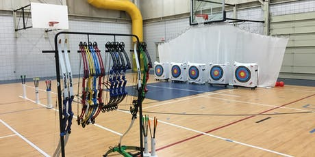 Beginner Archery tickets