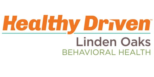 Mental Health First Aid - Linden Oaks Behavioral Health