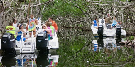 From Shore to Sea: Ecology of the Upper Keys tickets