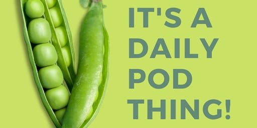 Daily Pod at Milagros Boutique