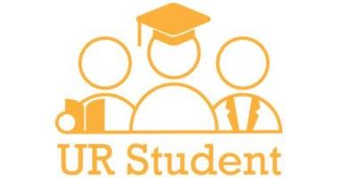 UR Student Team-Building, 1-5PM: Chair Massages!