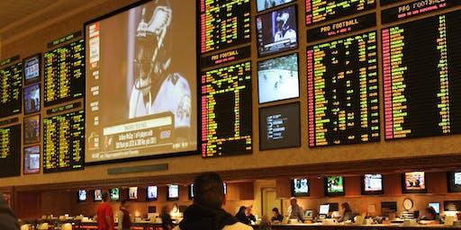 Understanding Sports Betting - October 2019