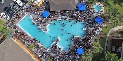 Mr. Jax's Pool Party☀️