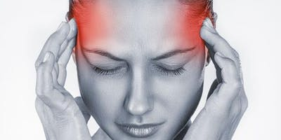 FREE health workshop to learn the key ways to get rid of headaches naturall