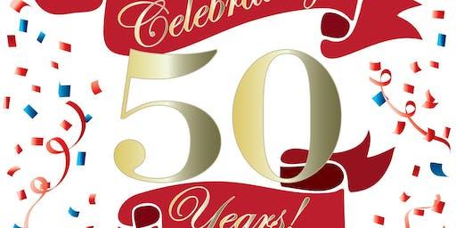 NWARW 50th Birthday Bash