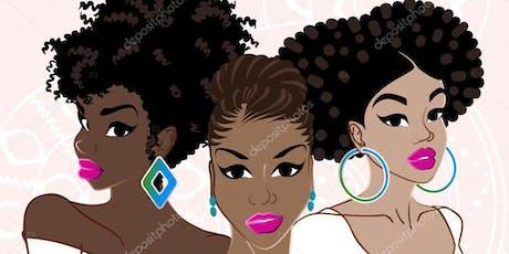 "Community Girlz Giving presents ""Black Women Who Rock"" Awards Gala tickets"