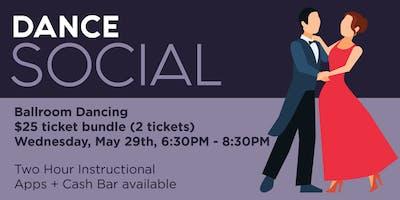 Dance Social: Ballroom
