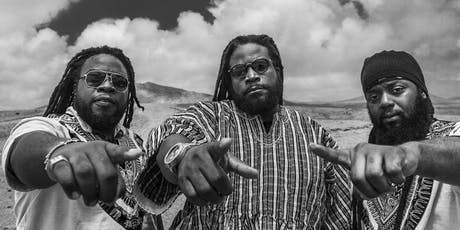 Morgan Heritage - Loyalty World Tour @ GAMH   w/ Jemere Morgan tickets