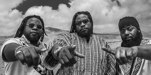 Morgan Heritage - Loyalty World Tour @ GAMH   w/ Jemere Morgan