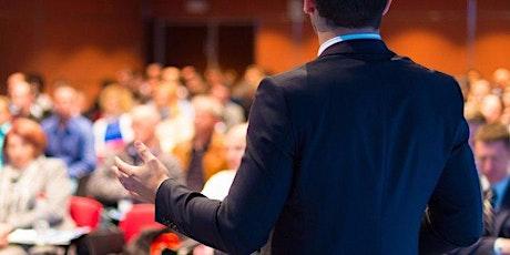 Present Like a Pro Presentation Training Workshop tickets