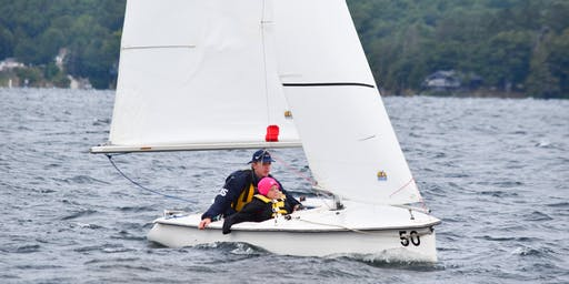 Y-Knot Sailing - 2019 Sailing Days